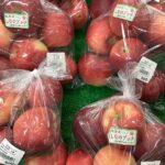 """りんご""""しなのプッチ""""""""シナノピッコロ""""入荷です。"""